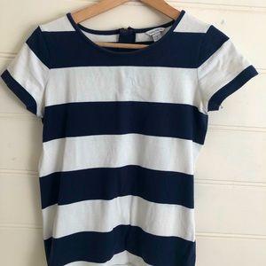 Nautical look t-shirt